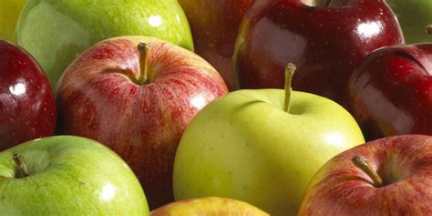 15 Best Types of Apples - Apple Varieties To Cook With ...