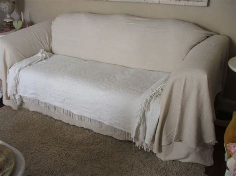 how to make a sofa cover without sewing 10 best images about couch slip covers on pinterest sofa