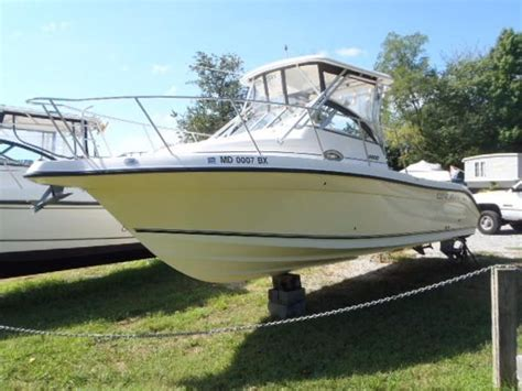 Used Century Walkaround Boats For Sale by Used Century Boats For Sale 4 Boats