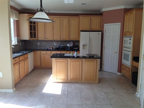 backsplash images for kitchens easy kitchen remodel part one before actually 4264