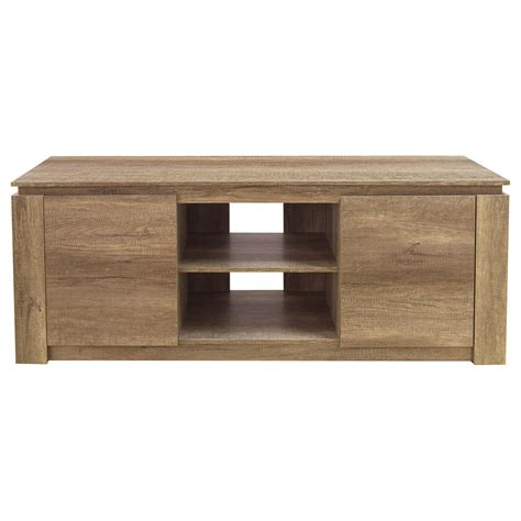 Sideboard Tv by Oak Bookshelf Bookside Tv Unit Stand Coffee L Table