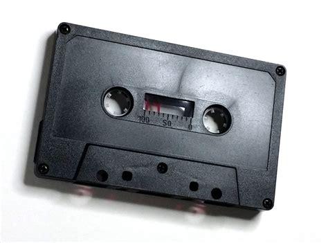 Audio Cassette by Audio Cassette Color Selection Guide
