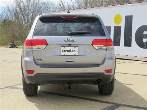 2017 jeep grand cherokee custom 2017 jeep grand cherokee custom fit vehicle wiring curt
