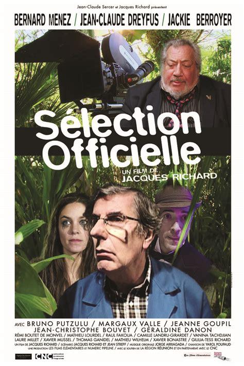 Sélection officielle - film 2016 - AlloCiné
