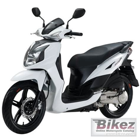 Sym Cruisym 300i Picture by 2011 Sym Symphony 125 Specifications And Pictures