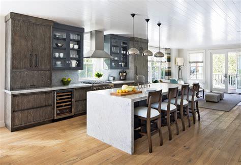 farmhouse kitchen ideas  steal  homes gardens
