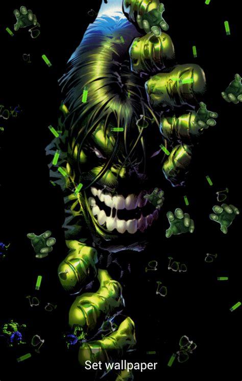 hulk wallpaper gallery