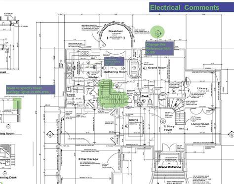 home construction plans document imaging carol 39 s construction technology