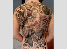 Tatouage Dragon Femme Dos Tattoo Art