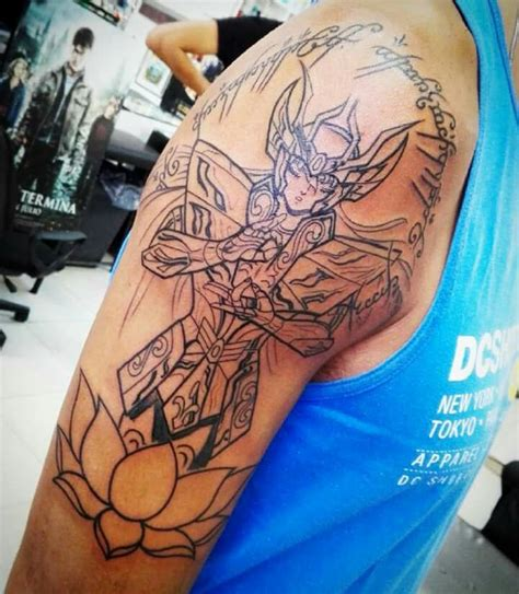 #tattoo #shaka #virgo #shakadevirgo #virgonoshaka