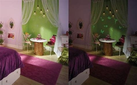 Best Images About Tinkerbell Kids Room On Pinterest