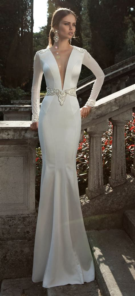 Berta Bridal Winter 2014 Collection Part 3 The Wedding