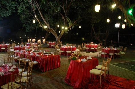 Patio Catering by Hizon S Catering A Showbiz Taste For Your Wedding Hizon