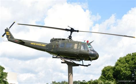 Bell UH-1H Iroquois - Helicopter Database