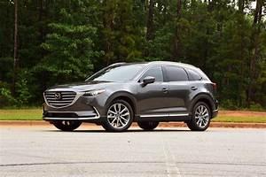 Mazda Cx 9 2017 : 2017 mazda cx 9 signature awd test drive review autonation drive automotive blog ~ Medecine-chirurgie-esthetiques.com Avis de Voitures