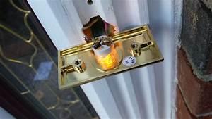 Phantom Dinnertime Doorbell Ringing