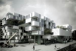 Flexibility, As, A, Social, Condenser, Future, Architecture