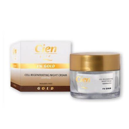 Amazon.com: Cien Anti-Wrinkle Anti-Age Day Cream with Q10