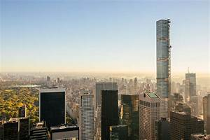 rafael, vi, u00f1oly, talks, about, 432, park, avenue, , the, tallest, residential, building, in, the, western