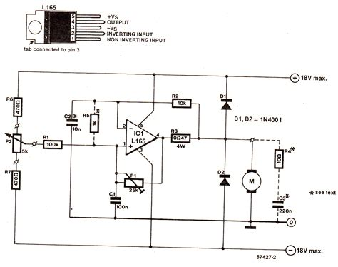 permanent mag motor wiring diagram imageresizertool