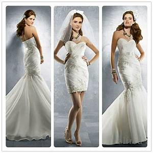 i love the convertible weddings dresses perfect wedding With convertible wedding dresses