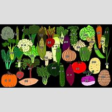 Vegetable Song  The Kids' Picture Show (fun & Educational Learning Video) Youtube