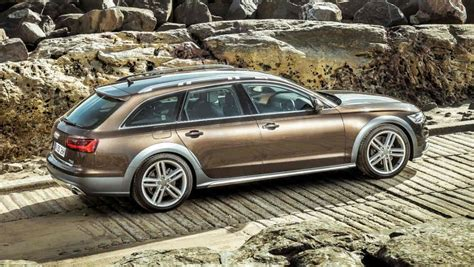 audi a6 allroad gebraucht audi a6 2015 review carsguide