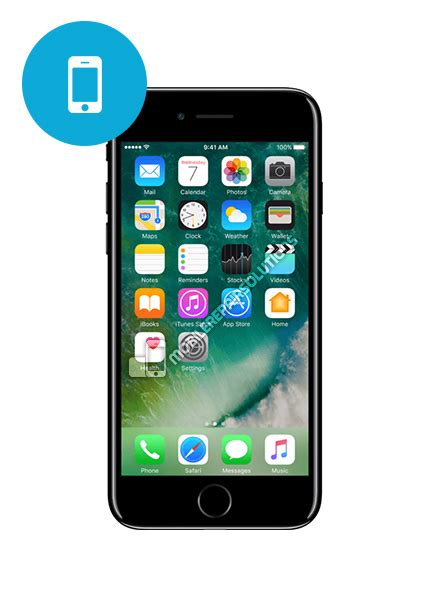 iphone scherm laten maken