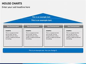 powerpoint house chart sketchbubble With strategy house template