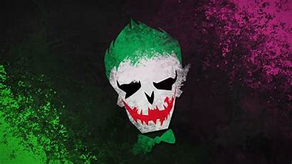 Squad Wallpapers Sucide Suicide Skull Stylish Laptop
