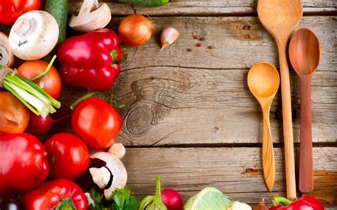 Free Food Wallpapers High Quality Resolution « Long Wallpapers