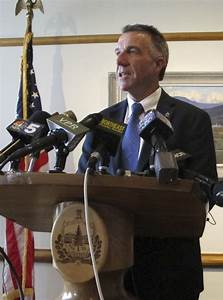 Vermont's governor vetoes legal marijuana - Portland Press ...