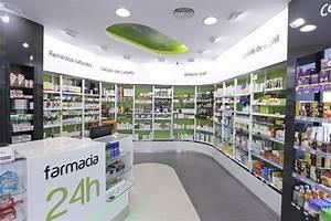 Farmacia Boadilla morfus muebles farmacias