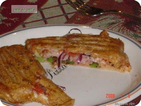 recette pate panini maison paninis maison quot pasta