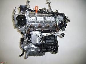 Replacement Engine Vw Golf 6 08