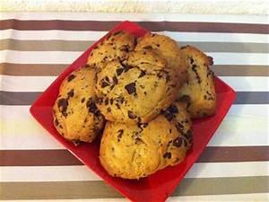 Thermostat 200 Degrés : cookies au chocolat maison ~ Medecine-chirurgie-esthetiques.com Avis de Voitures
