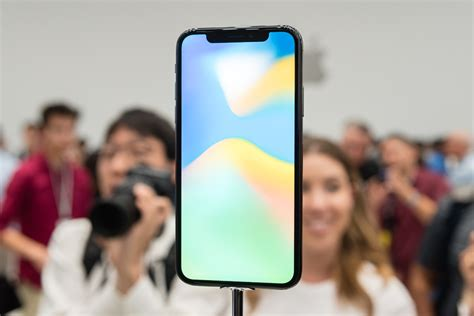 iphone screen ratio apple s iphone x may not the highest screen to