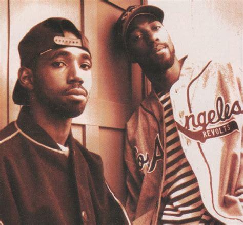HipHop-TheGoldenEra: New Jax - Rap Pages 1994 : Rebels Of ...
