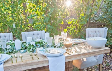 Fetco Home Decor Wedding Collection by Outdoor Wedding Willowdale Estate Garden Courtyard With