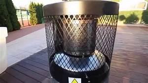 Enders Terrassenheizer Polo 2 0 : outdoor heater enders polo 2 0 youtube ~ Orissabook.com Haus und Dekorationen