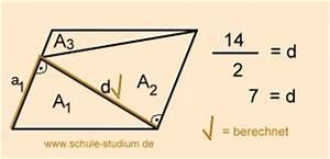 Trapez Seite Berechnen : geometrie fl cheninhalte von vielecken berechnen ~ Themetempest.com Abrechnung