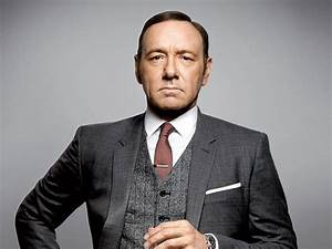 What Bill Clinton Told Kevin Spacey About 'House of Cards'