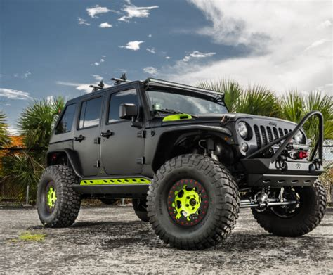 black jeep wrangler unlimited top off should you wrap your off road truck houston off road