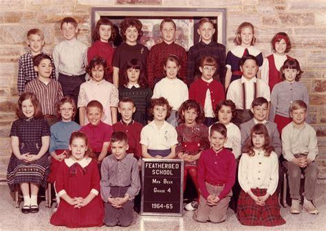 Featherbed Elementary School  Mrs Beck Grade 4 Class