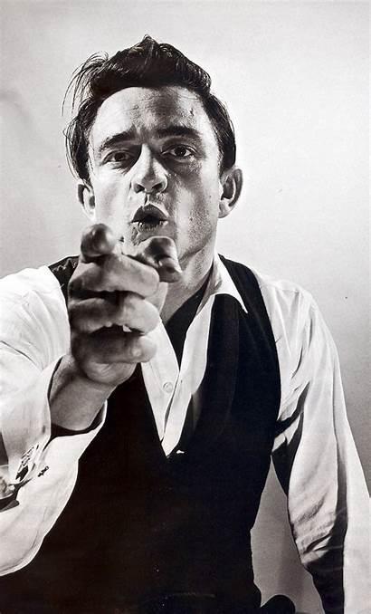Cash Johnny Biography Way Nashville