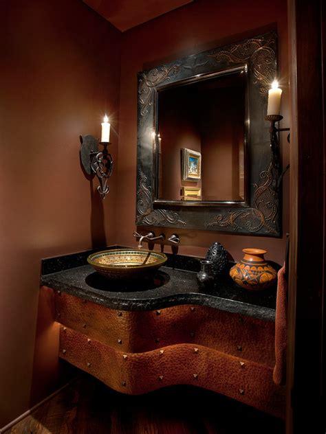 southwestern bathroom design ideas  wow style