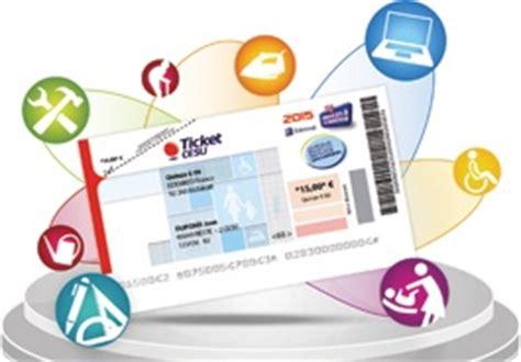 ticket cesu le ch 232 que emploi service universel pr 233 financ 233