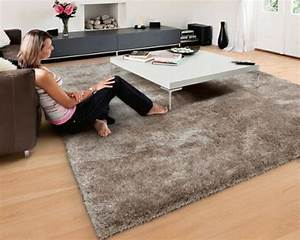 Ikea Tapis Salon : deco salon marron beige 4 changer lambiance de votre ~ Premium-room.com Idées de Décoration