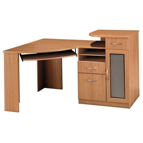 corner computer desk cabinet corner computer desk ikea home design ideas