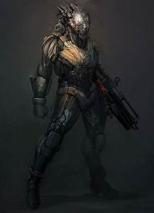 Robot Warrior | www.pixshark.com - Images Galleries With A ...